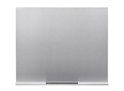Trasera de acero inoxidable para cocinas Concerto, 90x60cm