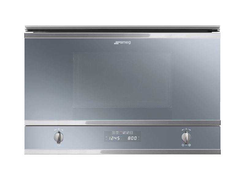 Microondas con grill De integracion Silver MP422S