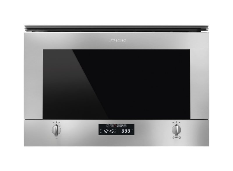 Microondas con grill De integracion Acero inoxidable MP422X1