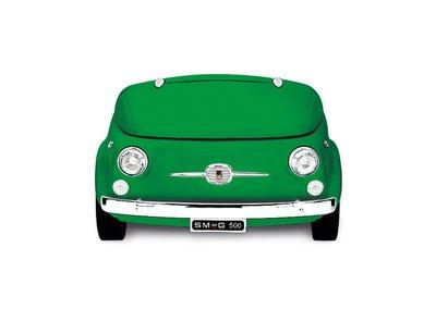 Frigorífico Monopuerta Verde SMEG500V