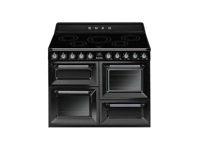 Cocina TR4110IBL 110x60 cm Termoventilado Vapor Clean