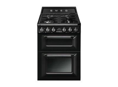 Cocina TR62BL 60x60 cm Termoventilado No