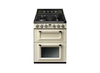 Cocina TR62P 60x60 cm Termoventilado No