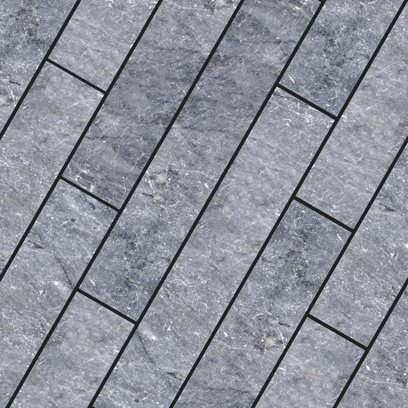 Fume Sawn Natural Marble Planks (900x150 Packs) - Fume