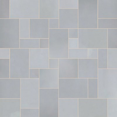 Kandala Grey Honed Natural Sandstone Paving (Mixed Size Packs)
