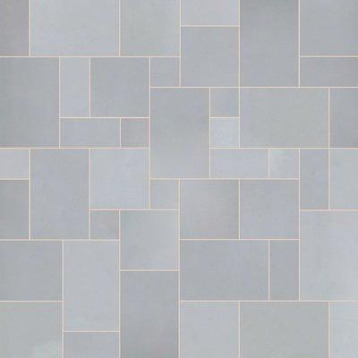 Kandala Grey Honed Natural Sandstone Paving (Mixed Size Packs)
