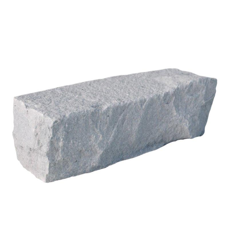 Kandala Grey Hand Cut Natural Sandstone Walling (225x100 Packs) - Kandala Grey