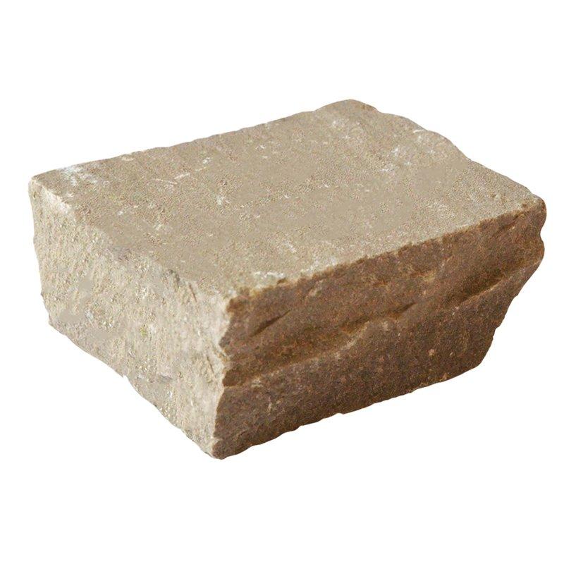 Raj Blend Hand Cut Natural Sandstone Setts (135x105 Size) - Raj Blend