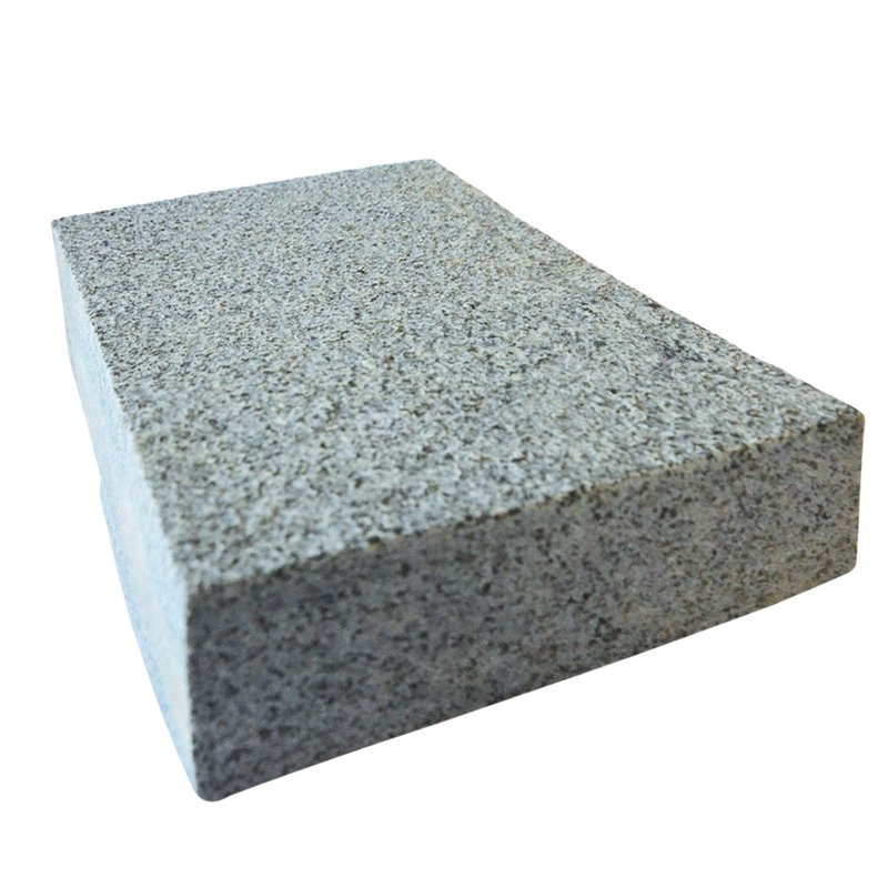 Dark Grey Sawn Natural Granite Block Paving (150x200 Size) - Dark Grey