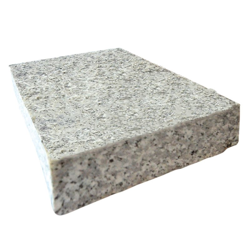 Light Grey Sawn Natural Granite Block Paving (150x200 Size) - Light Grey