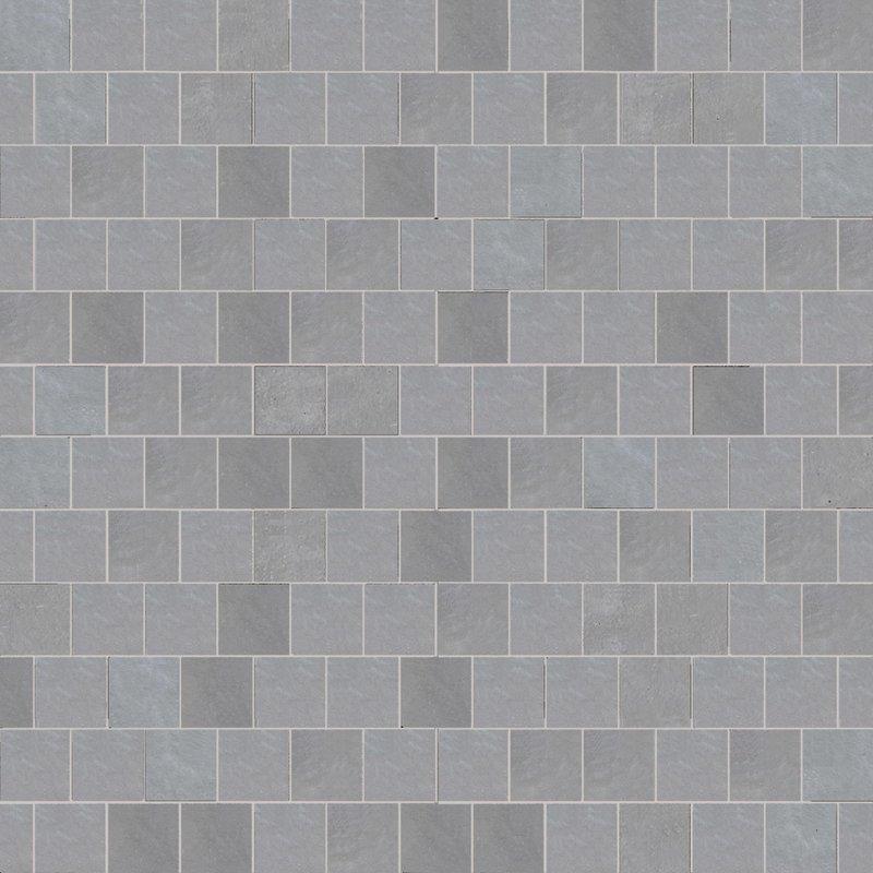 Kandala Grey Hand Cut Natural Sandstone Paving (290x290 Packs) - Kandala Grey
