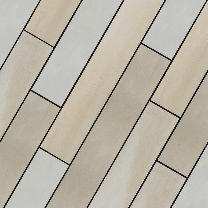 Mint Fossil Sawn & Honed Natural Sandstone Planks (900x150 Packs) - Mint Fossil