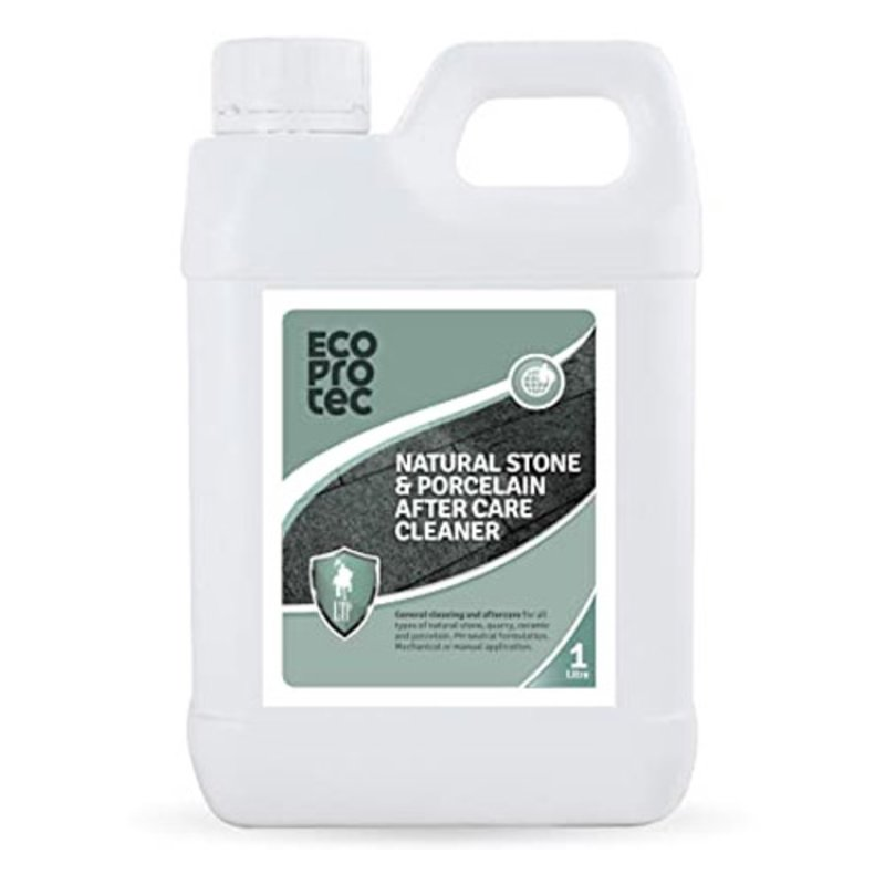 LTP Ecoprotec Stone & Tile Intensive Cleaner - 1L - Clear