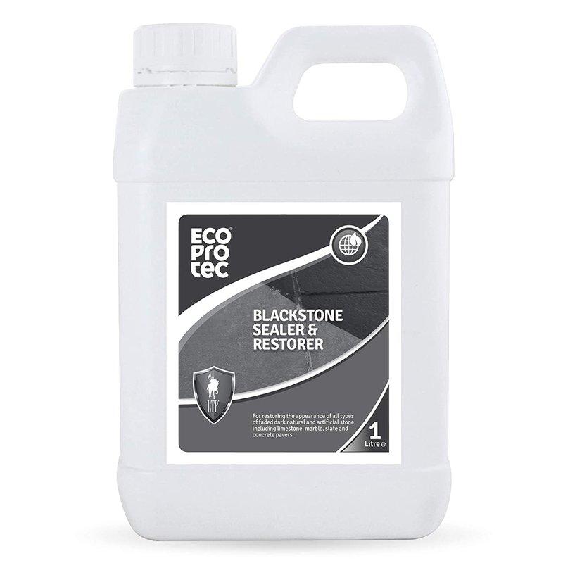 LTP Ecoprotec Blackstone Sealer & Restorer - 1L - Clear