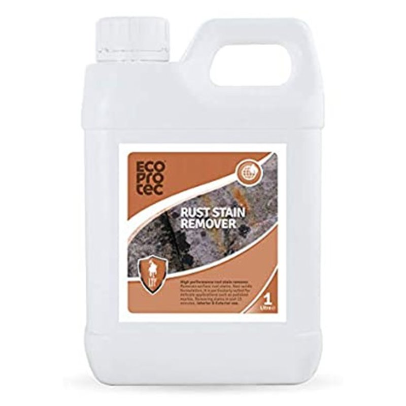 LTP Ecoprotec Rust Stain Remover - 1L - Clear