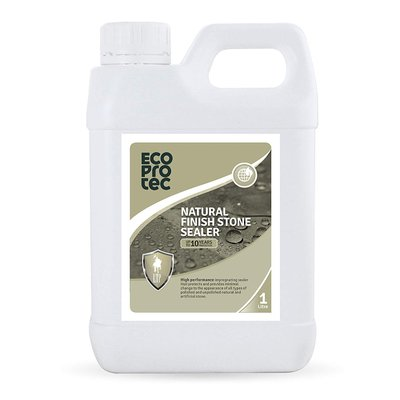 LTP Ecoprotec Natural Finish Stone Sealer - 1L