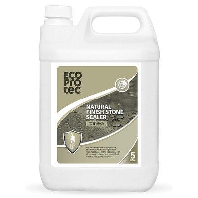 LTP Ecoprotec Natural Finish Stone Sealer - 5L