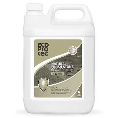 LTP Ecoprotec Natural Finish Stone Sealer - 5L