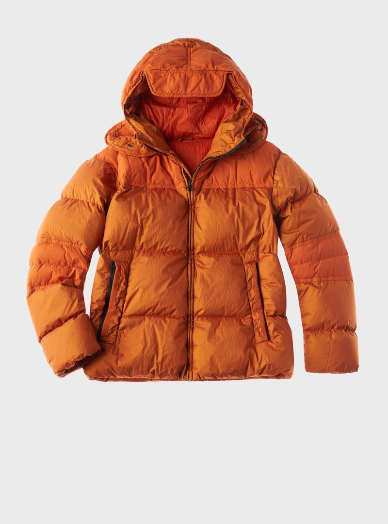 MID LAYER DOWN JACKET