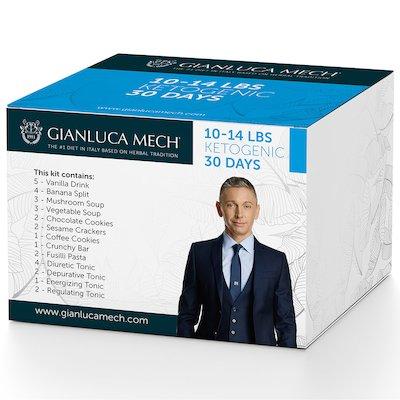 10-14 lbs 30 DIAS