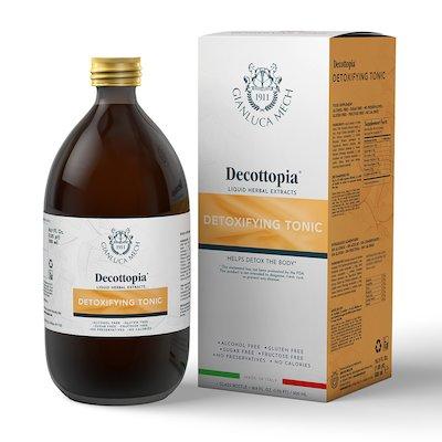 Detoxifying tonic