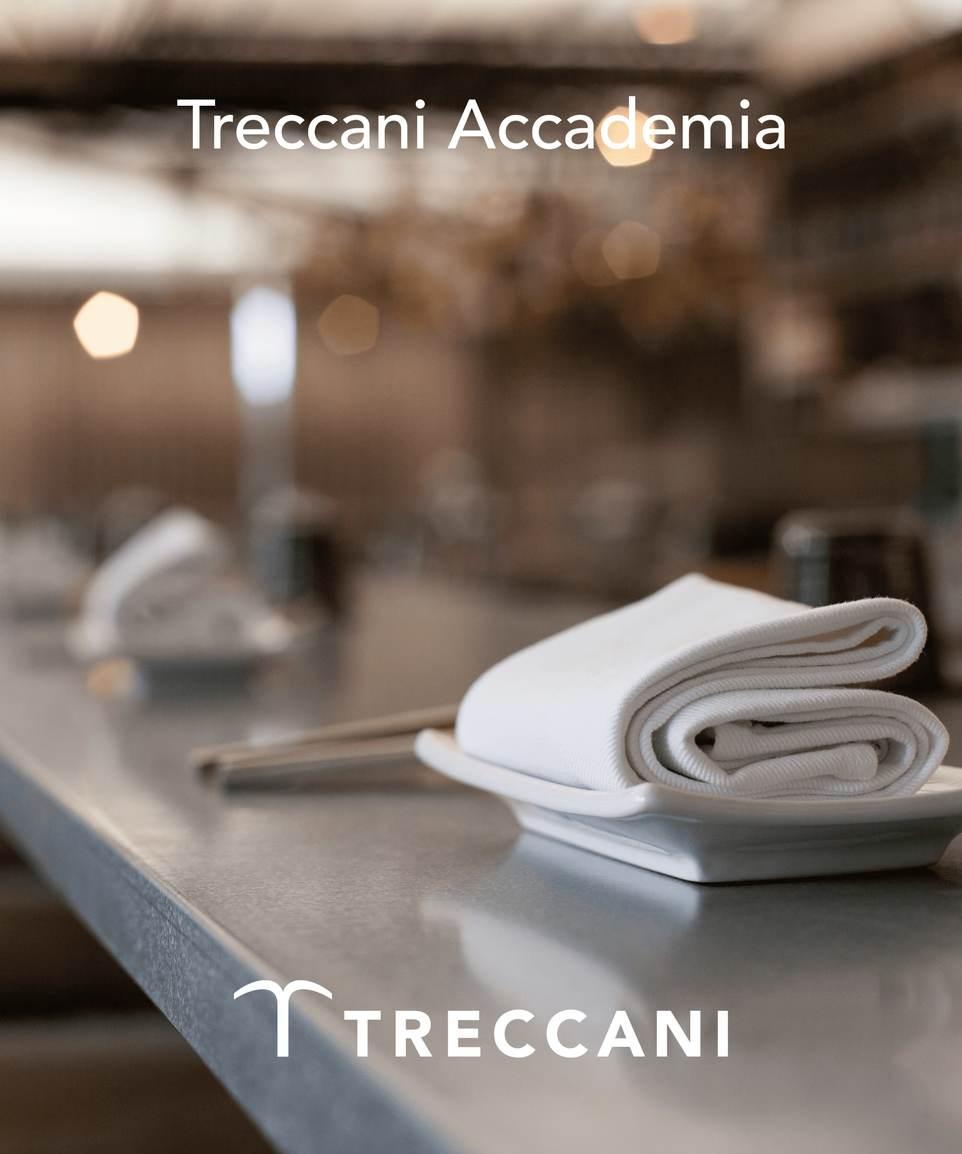 Marketing e comunicazione nel mondo ristorativo e turistico - Modulo/Corso 4