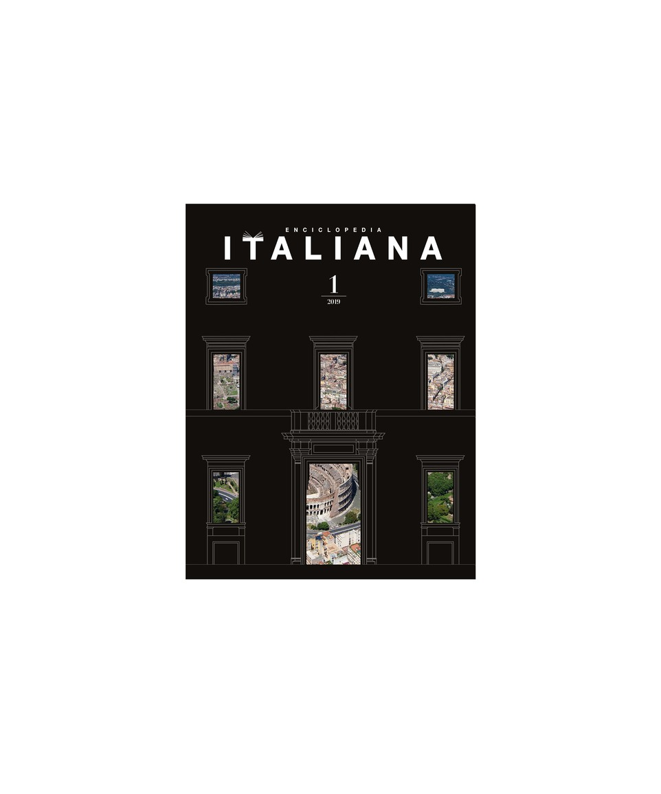 Rivista «Enciclopedia Italiana», n. 1/2019