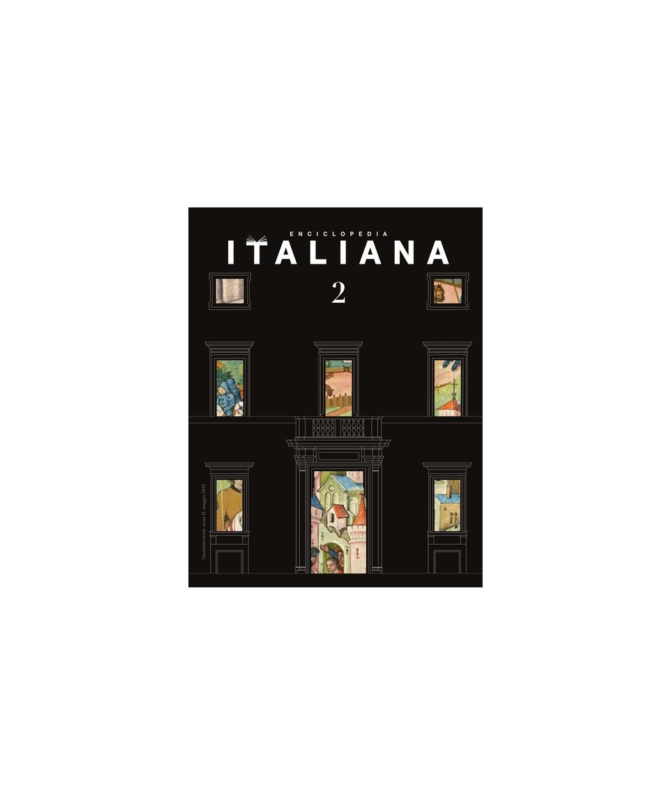 Rivista «Enciclopedia Italiana», n. 2/maggio 2019