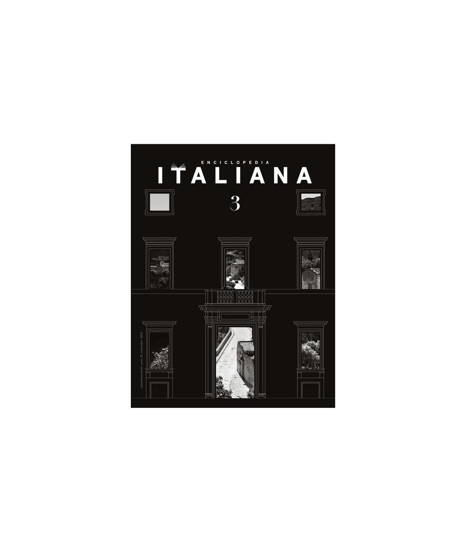 Rivista «Enciclopedia Italiana», n. 3/settembre 2019