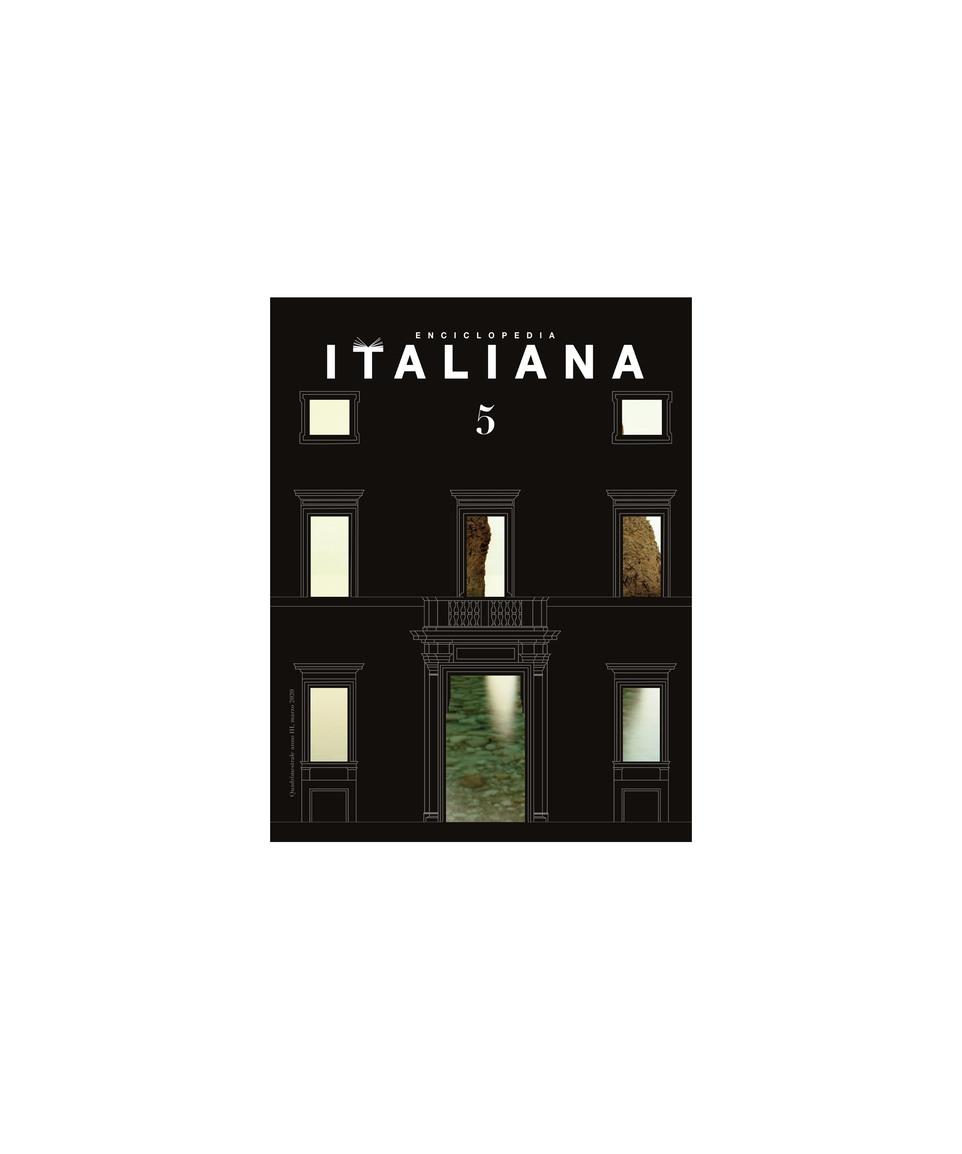 Rivista «Enciclopedia Italiana», n. 5/marzo 2020