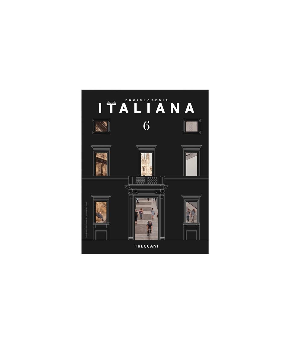 Rivista «Enciclopedia Italiana», n. 6/novembre 2020