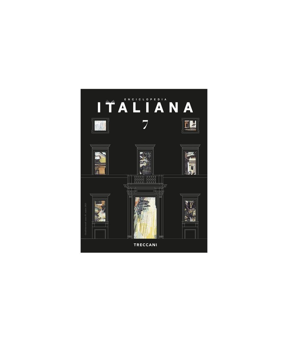 Rivista «Enciclopedia Italiana», n. 7/marzo 2021