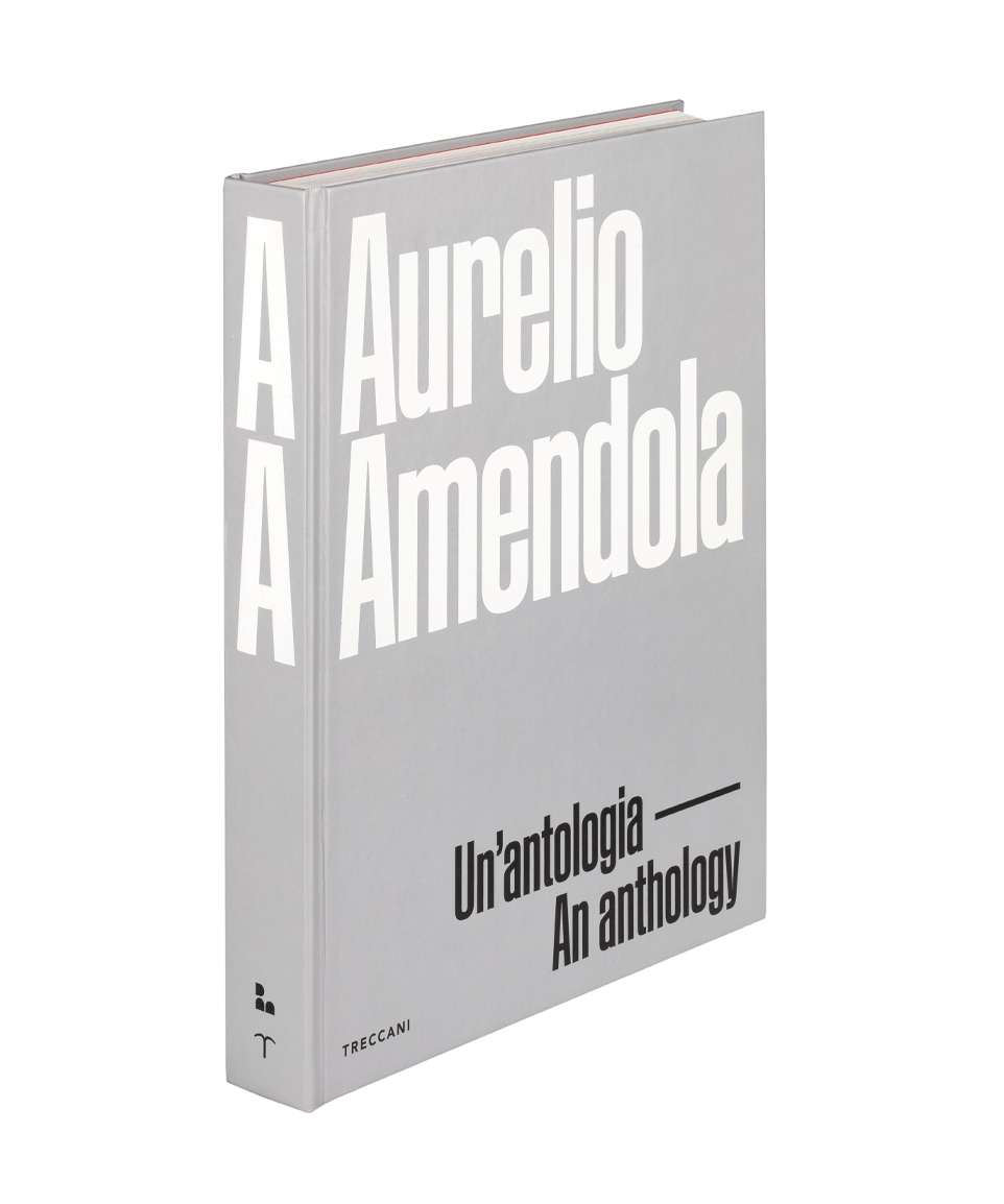 Aurelio Amendola. An anthology