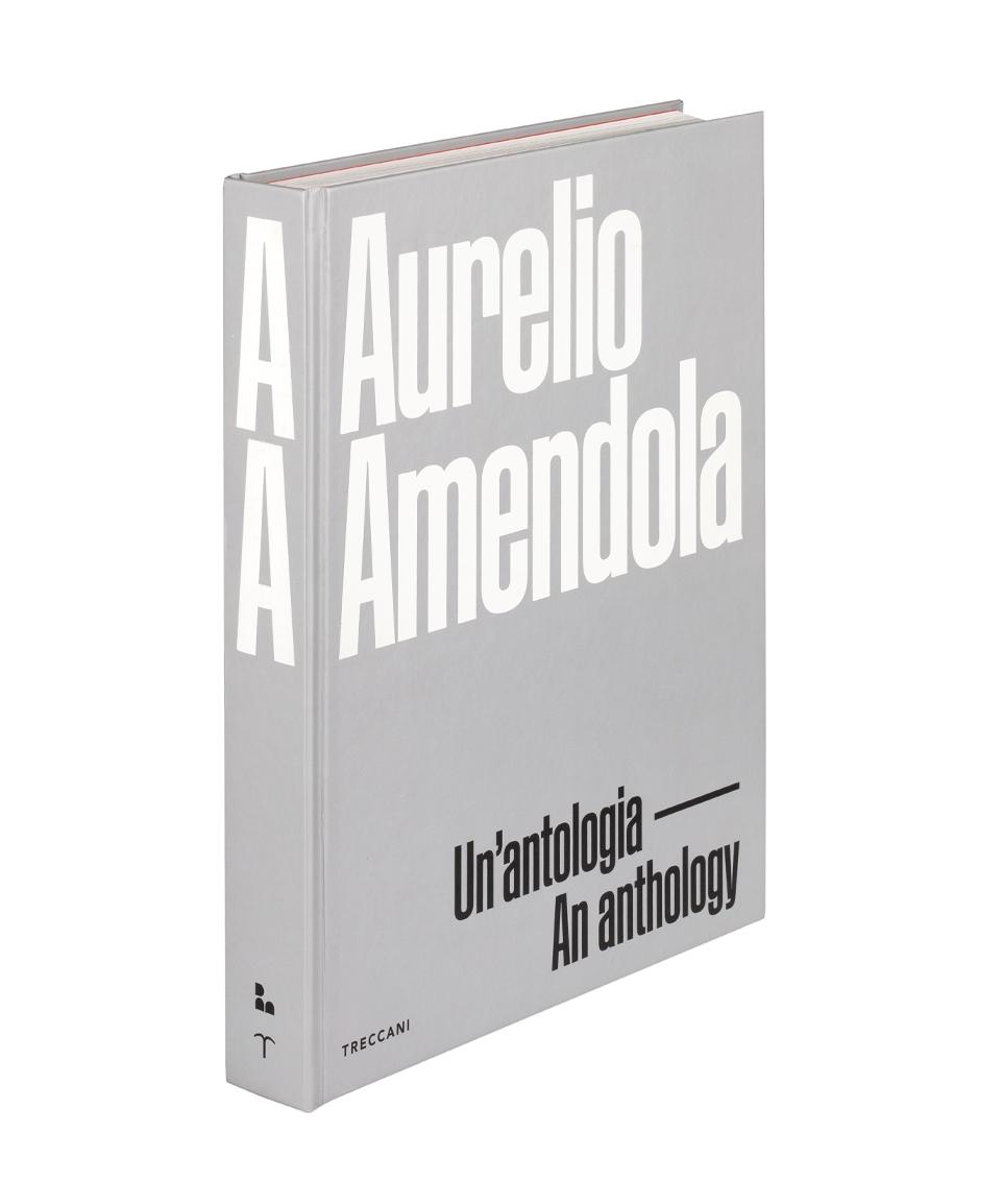 Aurelio Amendola. An anthology