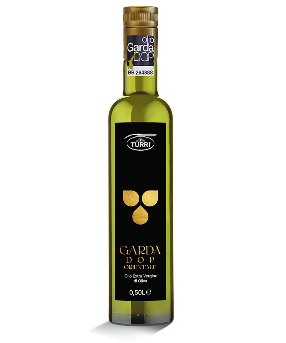 Olio extra vergine di oliva Garda DOP Orientale