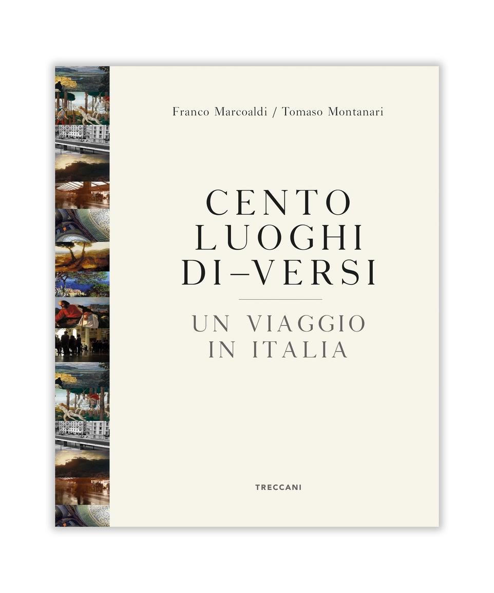 Cento luoghi di-versi. Un viaggio in Italia