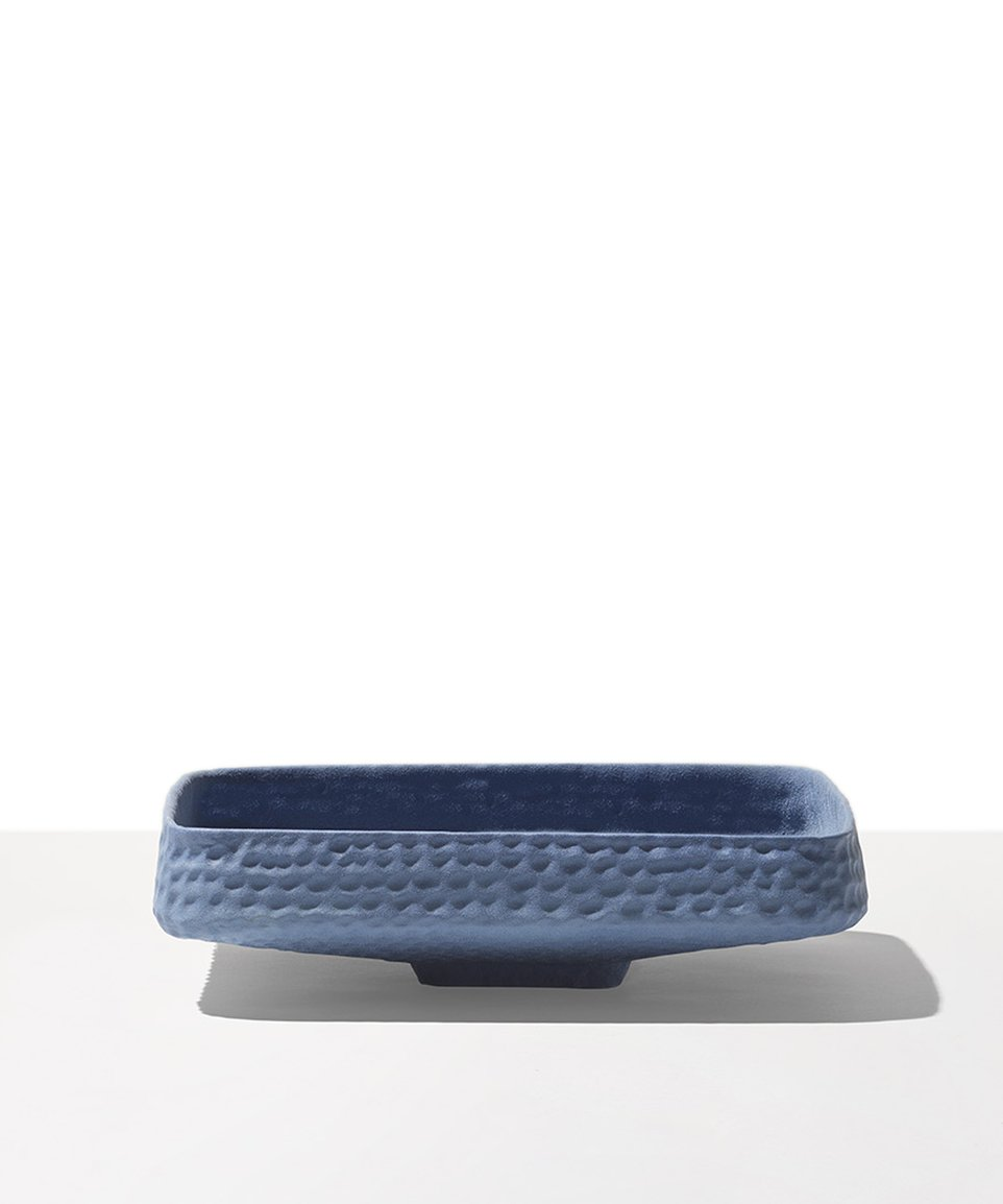 Skyblue bowl