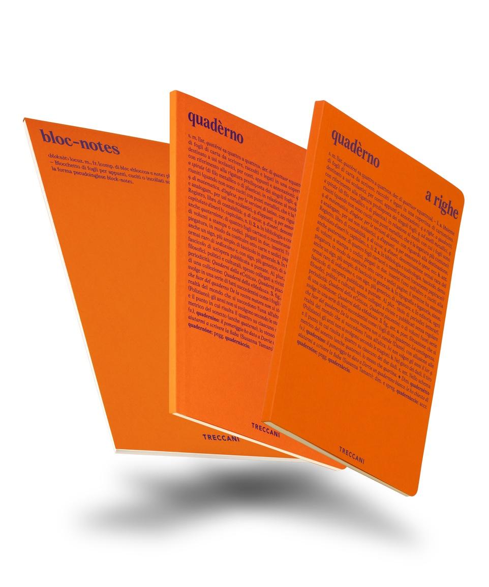 Set Definizione Orange