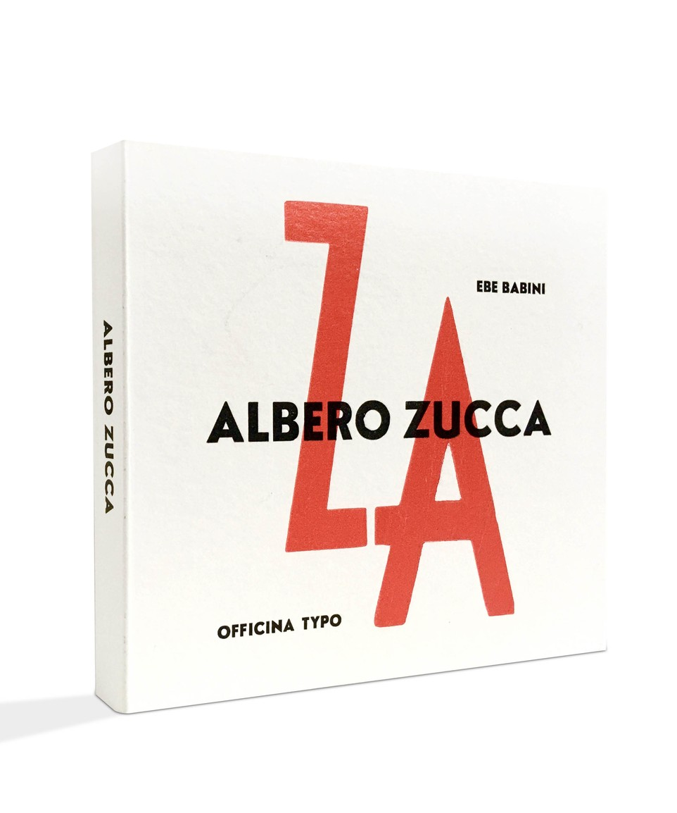 Albero Zucca (Pumpkin Tree)