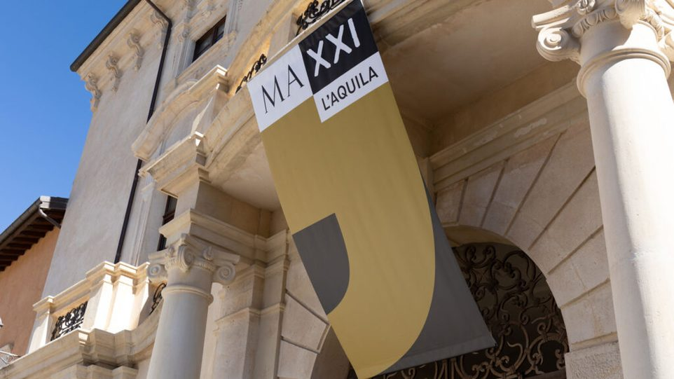 Maxxi L'Aquila