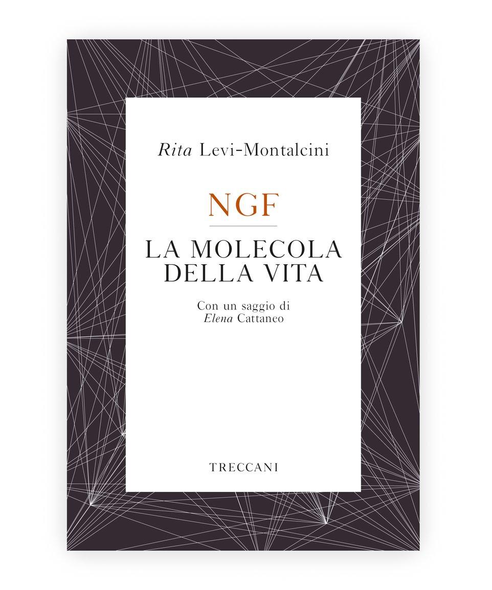 NFG La molecola della vita, Rita Levi montalcini/Elena Cattaneo