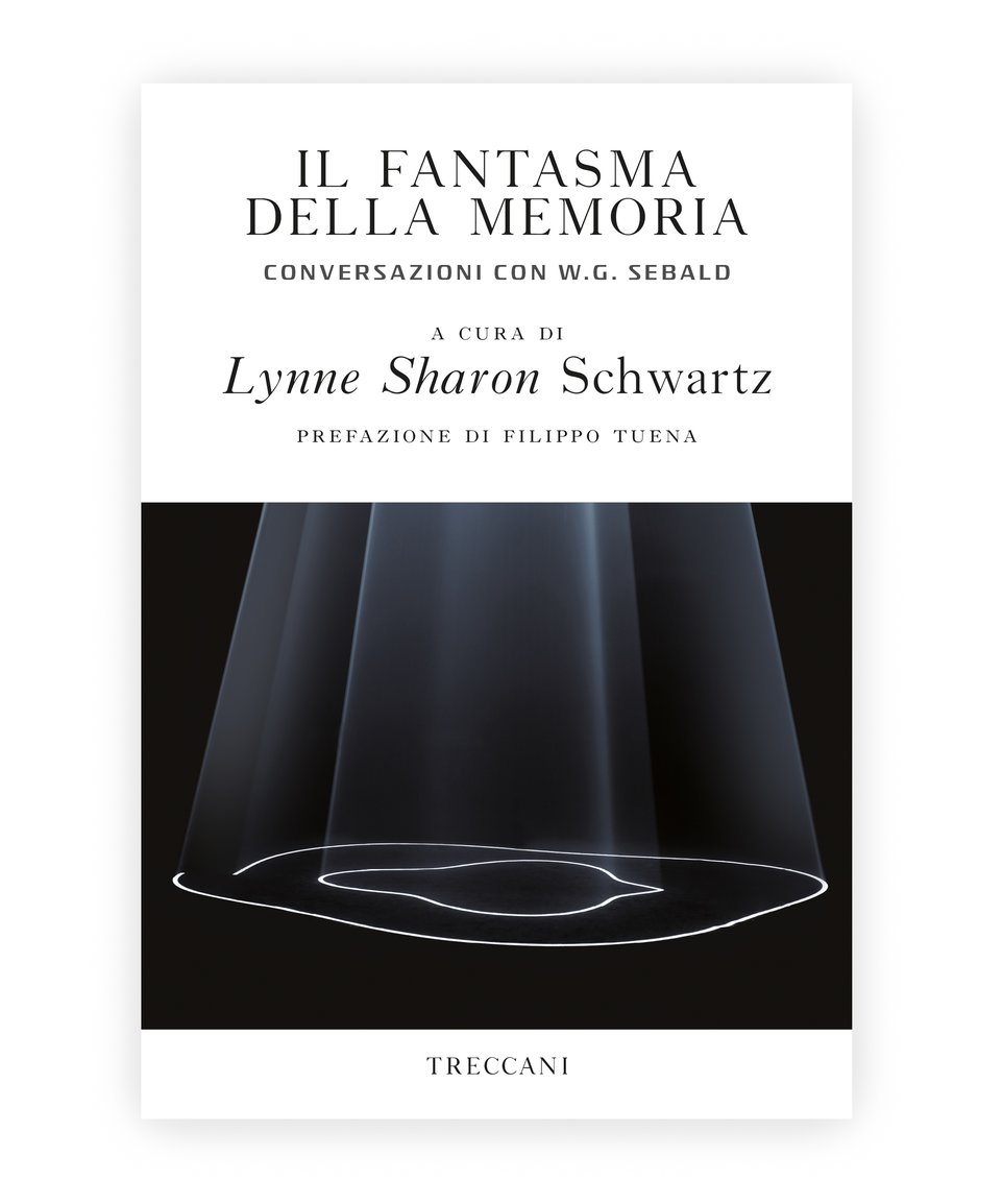 Il fantasma della memoria / The Ghost of Memory, edited by Lynne Sjarn Schwartz