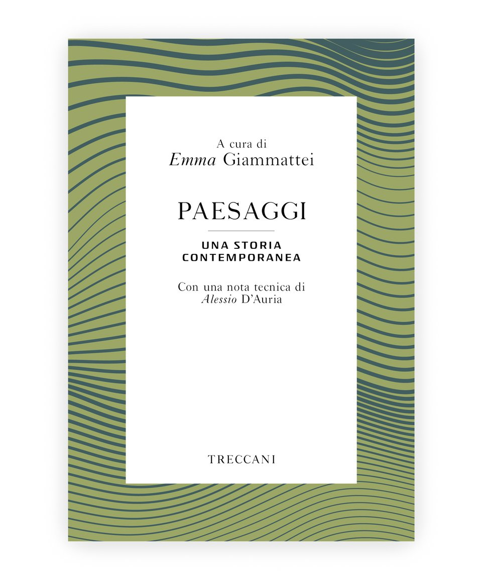 Paesaggi / Landscapes, by Emma Giammatei