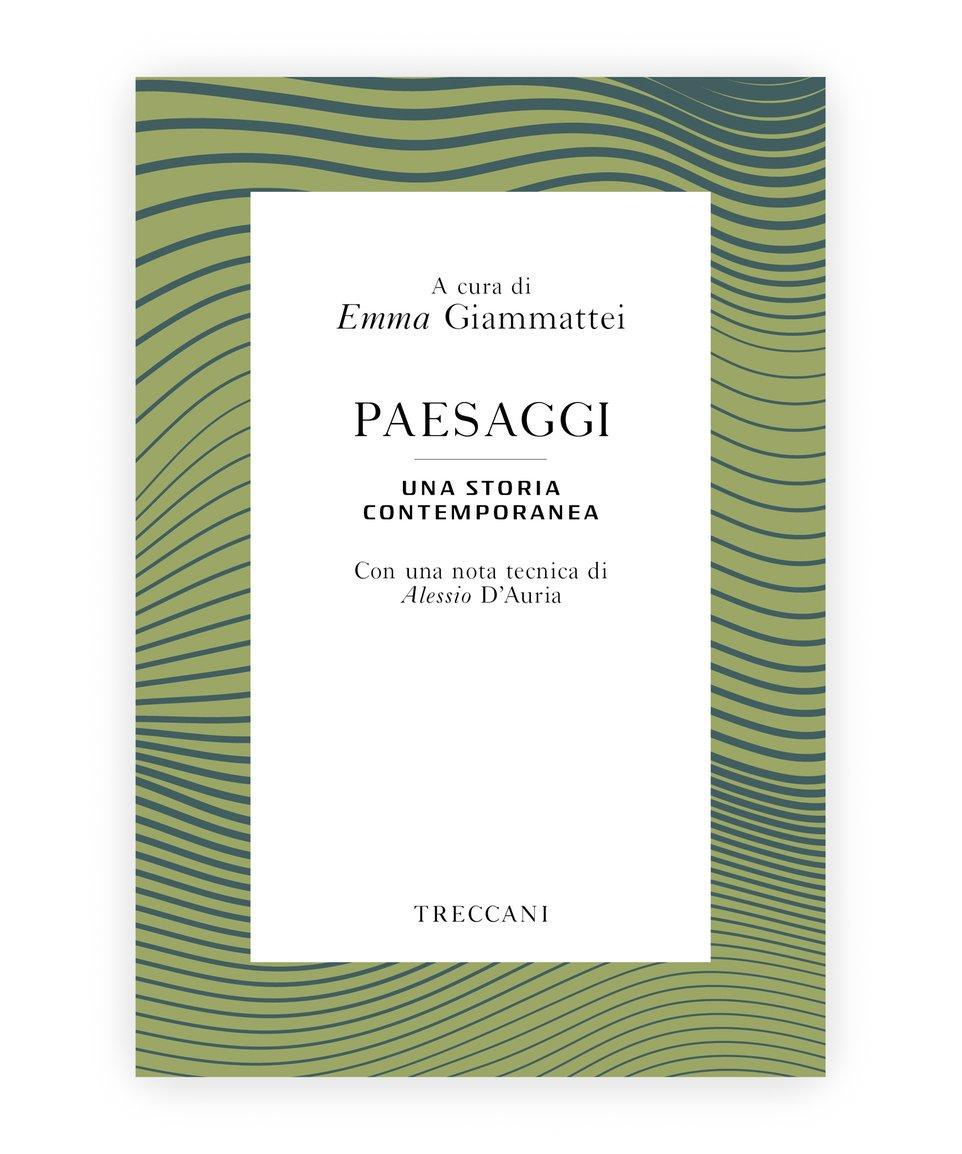 Paesaggi / Landscapes, by Emma Giammatei