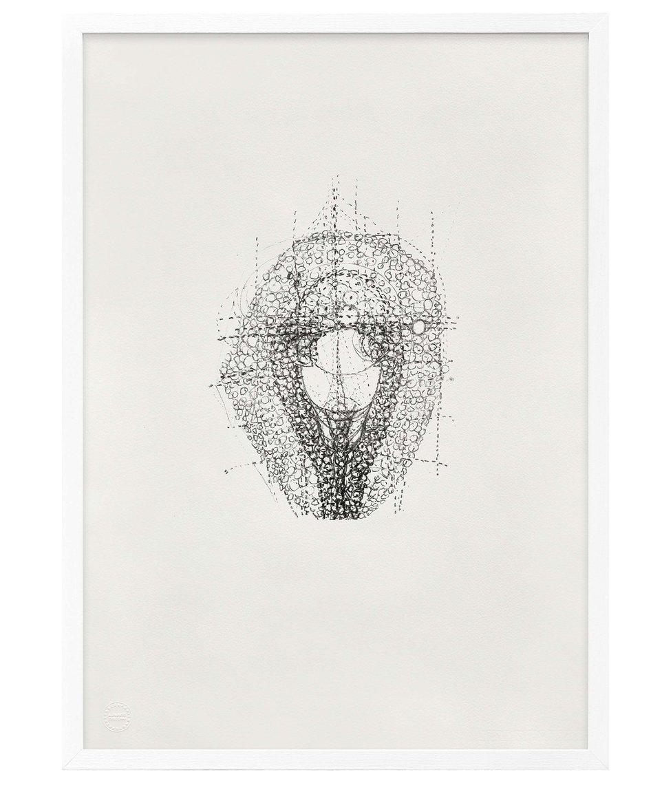 Untitled, Marisa Merz