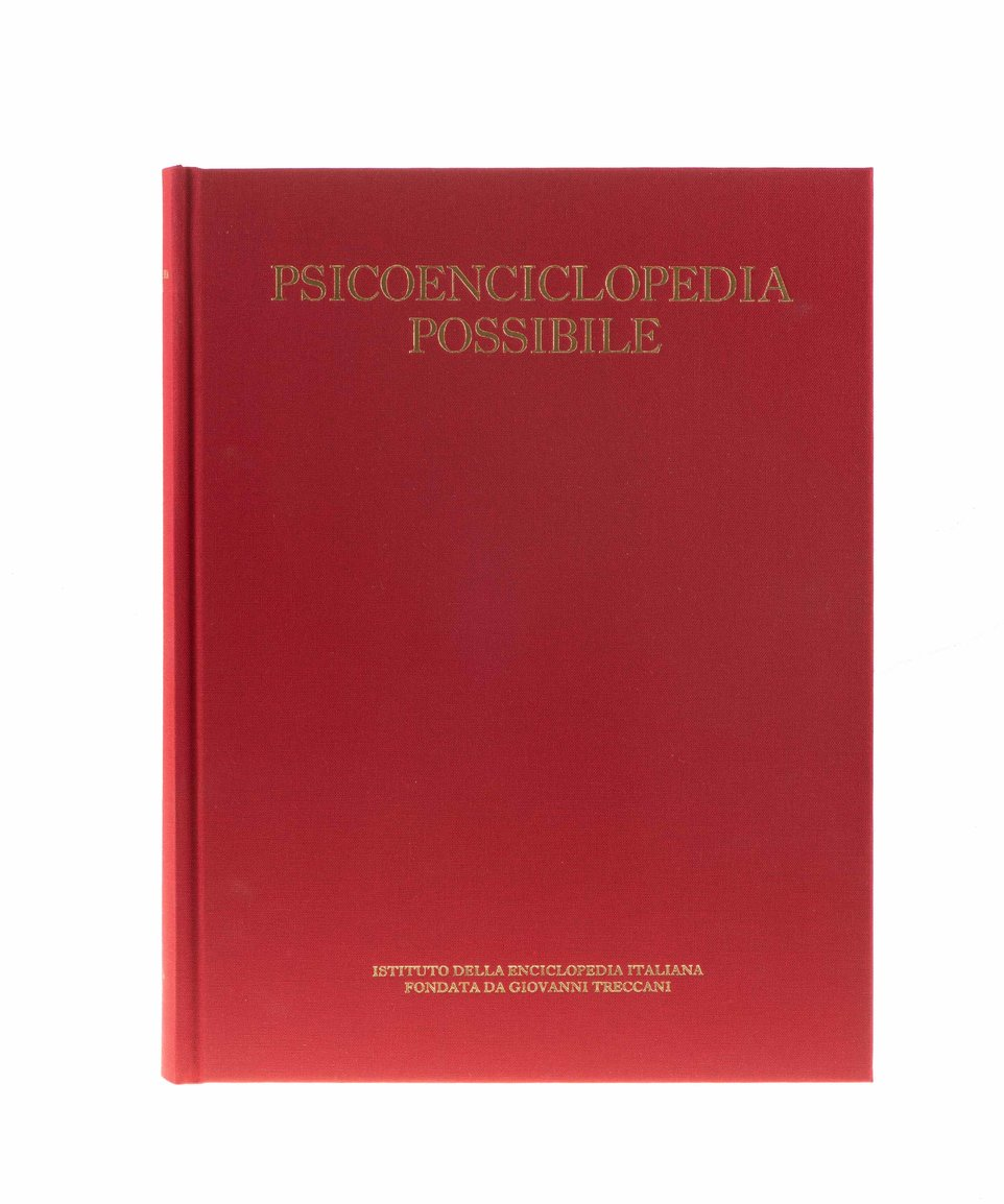 Pscioenciclopedia Possibile, Gianfranco Baruchello
