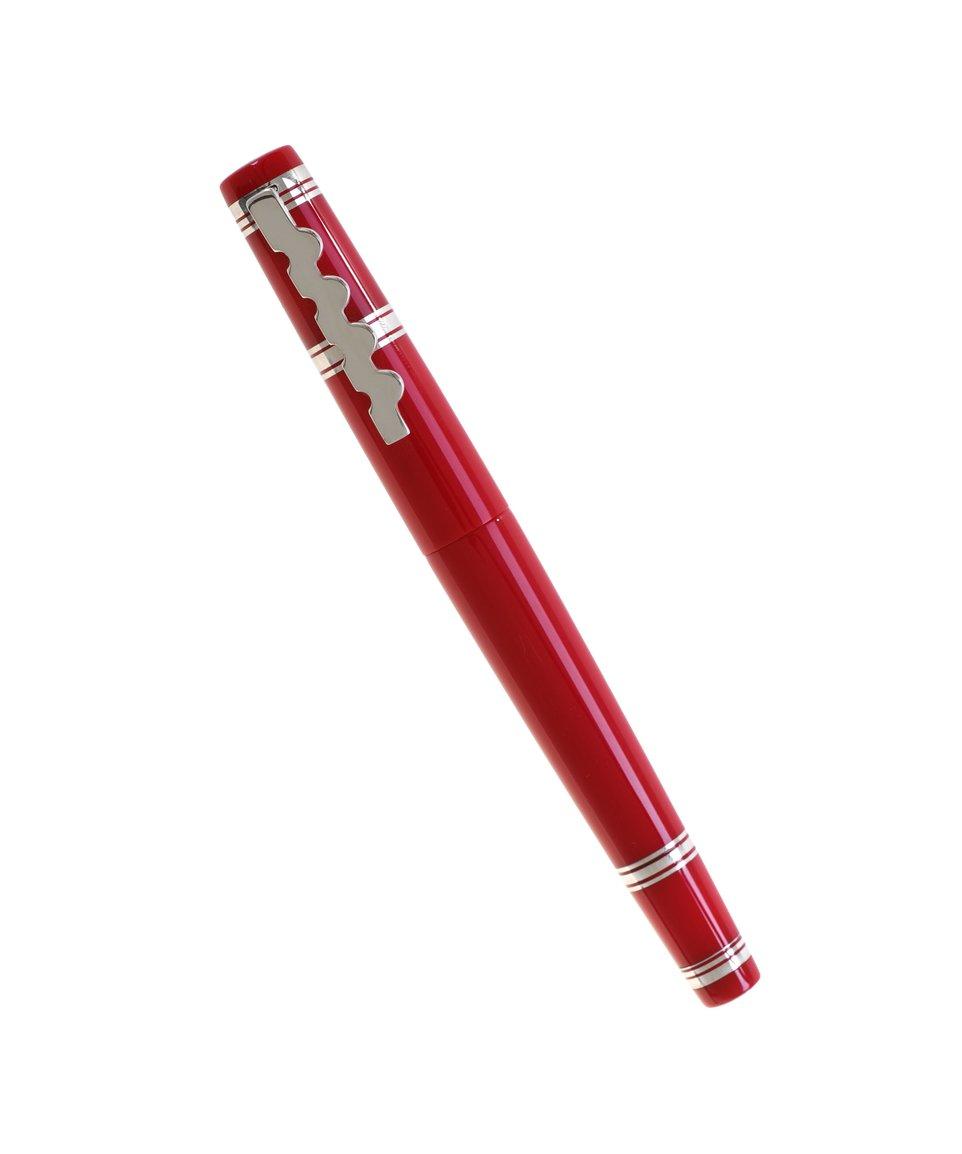Idea Rossa, la roller