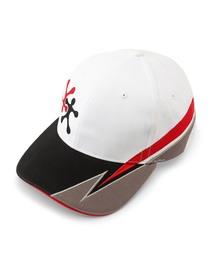 FLASH STRAPBACK CAP – CURVED