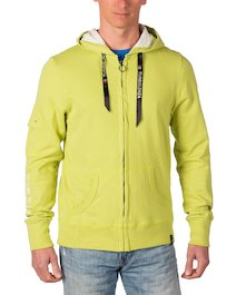 TURBOLENZA SKYMARK FULL ZIP BREVENT