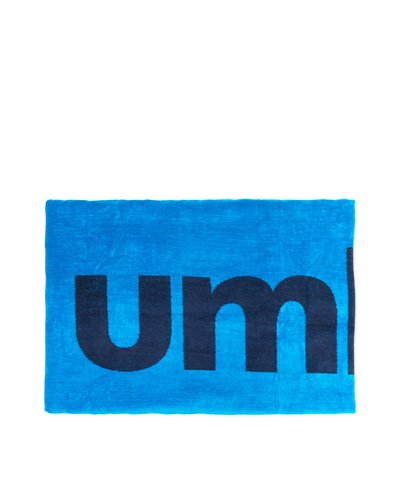 Sponge beach towel - Sky Blue